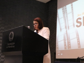 Claudia Gallegos Tec Monterrey